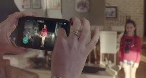 Mantis Vision plant 3D-Scanner in Smartphones zu verbauen
