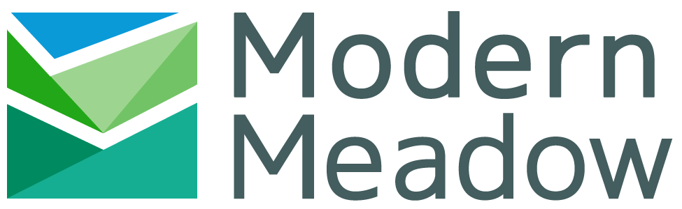 Logo Modern Meadow