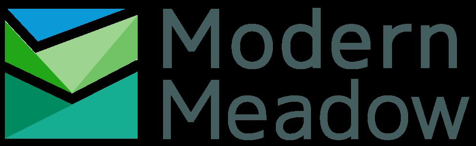 Logo Modern Meadow