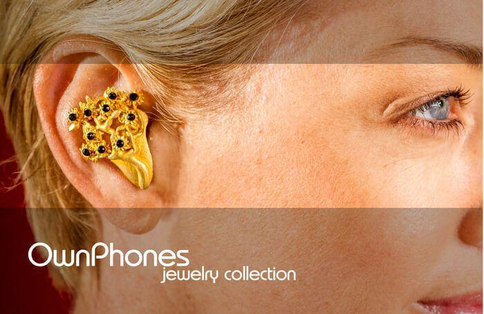 Startup 'OwnPhones': Individuelle Kopfhörer aus dem 3D-Drucker