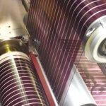 3D-Drucker für Solarzellen