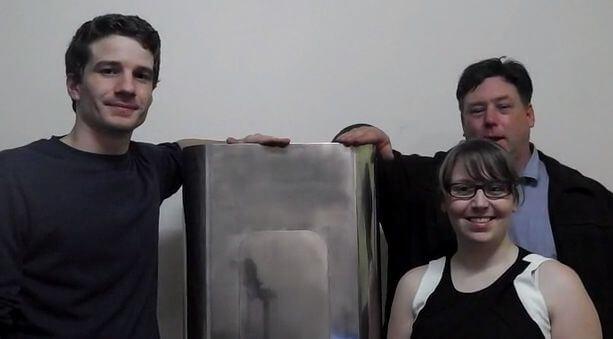 3D-Metalldrucker von Aurora Labs