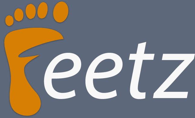 Logo Feetz