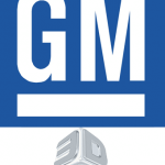 Logo General Motors und 3D Systems