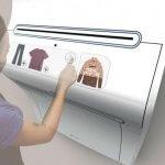 3D-Drucker für Kleidung