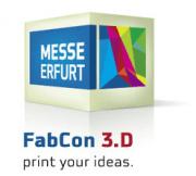 Logo FabCon 3.D