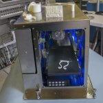 Nasa Weltraum-3D-Drucker