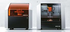 3D-Drucker und Fräsmaschine von Roland DG