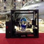 LulzBot Mini 3D-Drucker