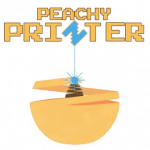 Logo Peachy Printer