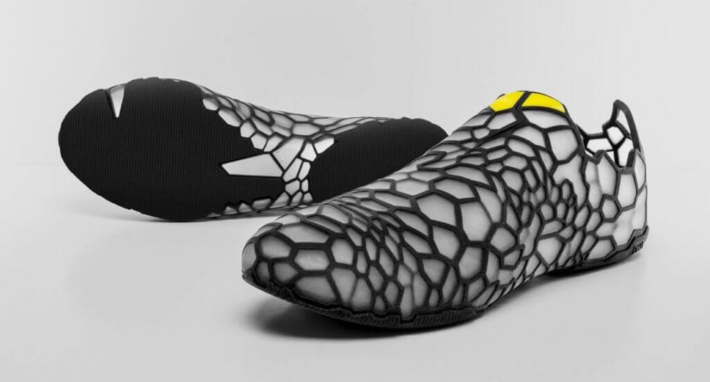 DNA Schuhe Pensar