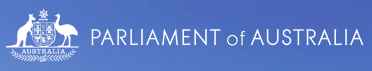 Logo Senat Australien
