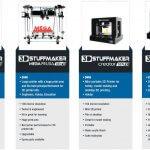 Stuffmaker 3D-Drucker