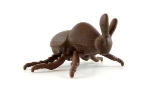 Monster aus dem 3D-Drucker