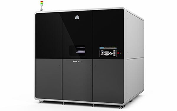 ProX 400 3D-Drucker (Metalldrucker)