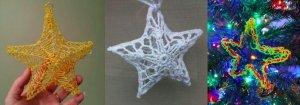 Sterne 3Doodler
