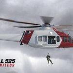 Bell525 Helikoptor