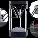 Flux 3D-Drucker