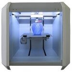 German RepRap Neo 3D-Drucker