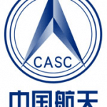 Logo China Aerospace Science and Technology Corporation (CASC)