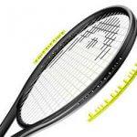 Tennisschläger HEAD mit 3D-Druck