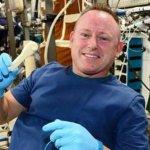 ISS - Werkzeug aus dem 3D-Drucker
