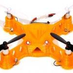 Drohne aus 3D-Drucker