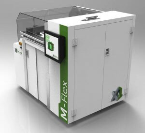 ExOne M-Flex 3D-Drucker