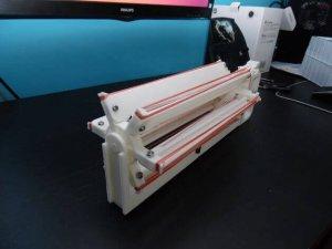 Gatling Gun aus dem 3D-Drucker