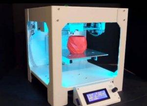Q 3D-Drucker