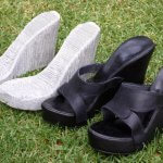 Schuhe aus dem 3D-Drucker