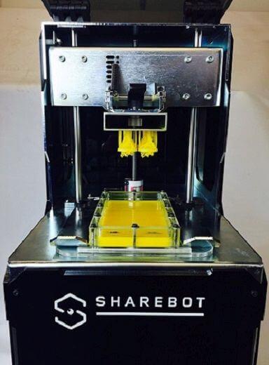 Sharebot J-3D