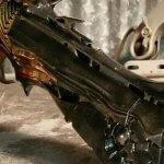 Thorn aus 3D-Drucker