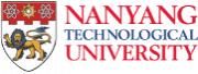 Logo NTU Singapur