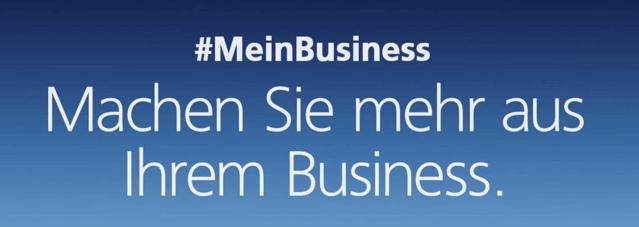 O2 MeinBusiness