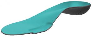 Schuheinlage aus 3D-Drucker