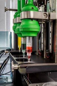 3D Biopinting Solutions 3D-Drucker