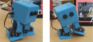 BQ Tanzroboter