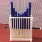 Manipulative aus 3D-Drucker