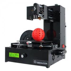 """""""Me Ducer"""" 3D-Drucker von Geeetech"""