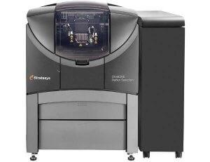 Objet260 3D-Drucker