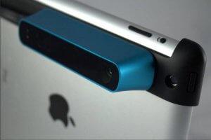 3D-Scanner-Sensor