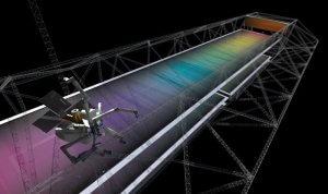 JAXA drahtlose Solarenergieversendung