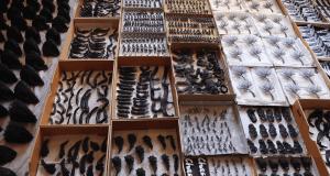 2500 Teile aus dem 3D-Drucker