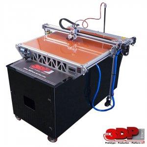 3D-Drucker 3DP1000