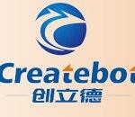Createbot Logo