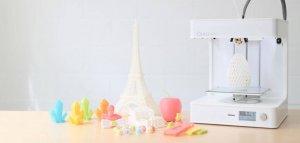 Ditto Pro 3D-Drucker