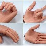 Handprothese Filaflex Remix