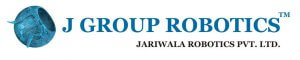 J Group Robotics Logo