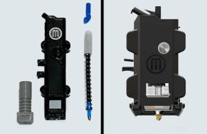Vergleich Ink und Smart Extruder